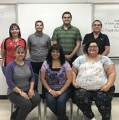 Sanchez Math Dept